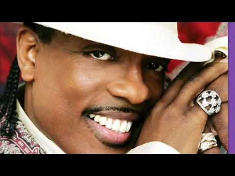 CHARLIE WILSON CAN'T LIVE WITHOUT YOU