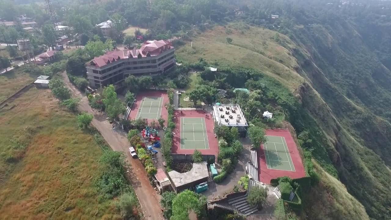 The Monsoon Ride- Mahabaleshwar, Panchgani, Pune