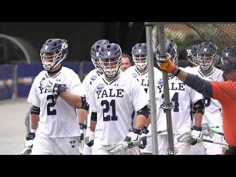 Through A Bulldog's Eyes: Yale Men's Lacrosse National Champions