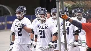 Through a Bulldog's Eyes: Yale Men's Lacrosse National Champions