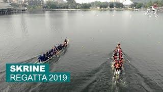 Skrine Regatta 2019