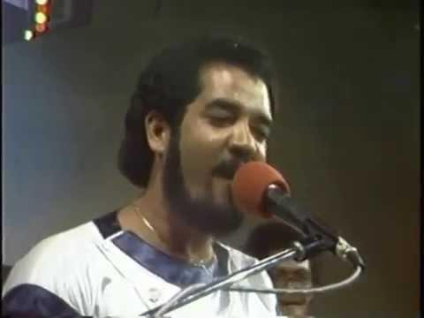 JERRY VARGAS (video 80's) El Regreso Del Hombre - MERENGUE CLASICO
