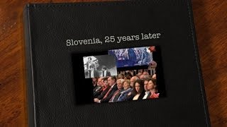 Slovenia, 25 years later