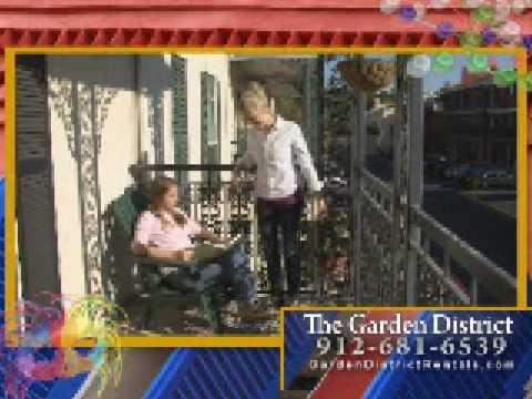 Garden District Statesboro Youtube