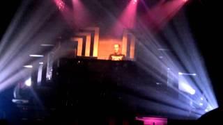 Wolfgang Gartner - Undertaker + Shrunken Heads The Music Box 10-21-11