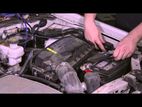 How to install a car amplifier   Crutchfield DIY video