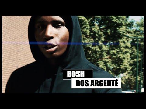 Youtube: Bosh – Dos argenté