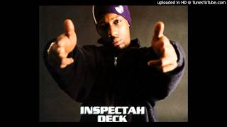 Watch Inspectah Deck Hes A Rebel video