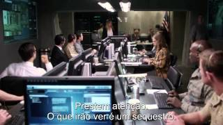 Intelligence  - Trailer Legendado PTBR