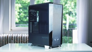 Riotoro Prism Case Review - New Kid On The Block