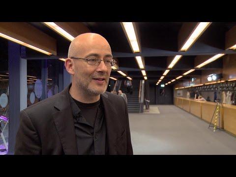 Torsten Neumann über Nicolas Cage, Jean Asselborn und das 23. Filmfest Oldenburg