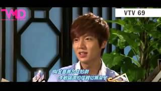 Cười đau bụng với clip Kim Tan trả lời phỏng vấn trên VTV69