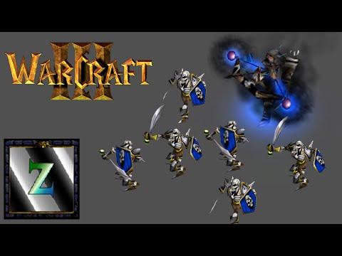 WarCraft 3 Cast : Yuimko (Hu) vs Nicker (Ne) on Turtle Rock