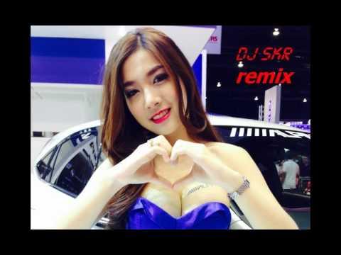 Andreea Balan Zizi 3cha thai DJ SKR REMIX 120 BPM