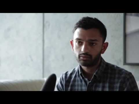 NowThis at Axel Springer Akademie: Future of Social Video