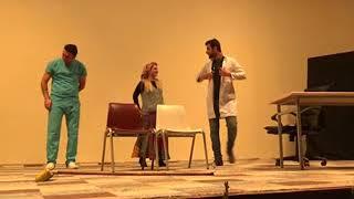 Siverek Şehir Tiyatrosu Doktor Cemile (SİVİL-DER)
