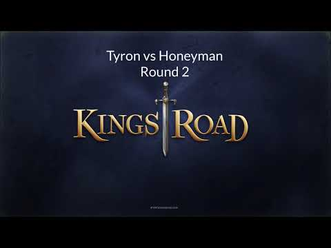 Kingsroad PvP Championship