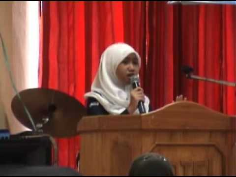 Lomba Pidato Bhs Inggris 1