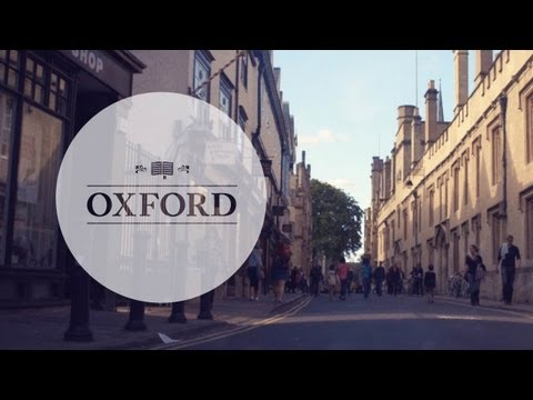 Oxford Calling