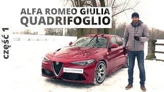 Testy Aut Marki Alfa Romeo