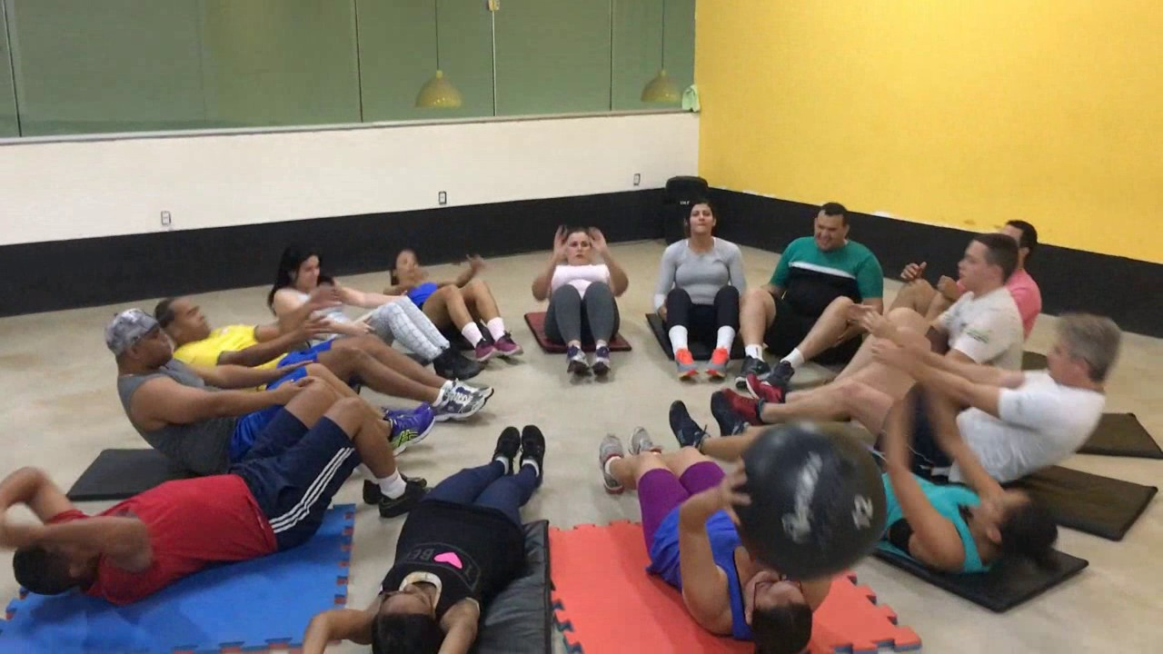 Circuito Na Academia : Cronômetro para academia treino luta circuito crosfit cm