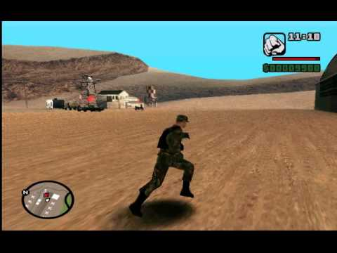 Let's Play DYOM: EFSAA by Shiva, 3 Chinese Relationships