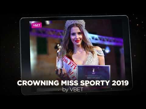 Malta Crowning Miss FashionTV Gaming Group 2019 | FTV | FashionTV