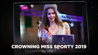 Malta Crowning Miss FashionTV Gaming Group 2019 | FTV | FashionTV