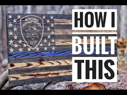 My Flag Building Process | How To