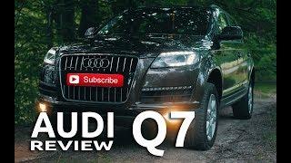 2010 Audi Q7 Videos