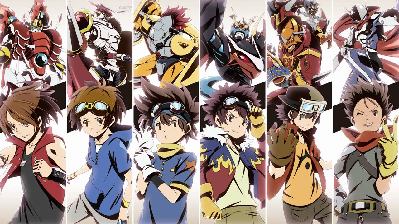 Digimon Adventure 02 - Season 1, Episode 4: King of ...