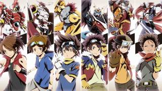 Digimon Run Around - Jasan Radford Extended