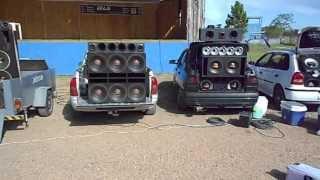 sulbass 2013 X-OVER som de verdade dj rodrigo campos