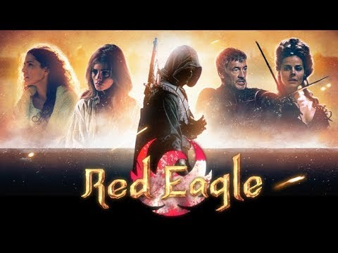 aguila roja full movie