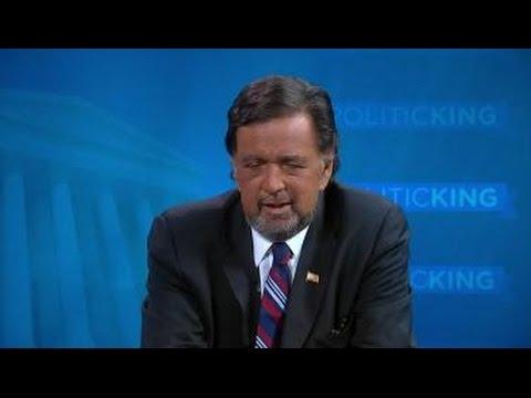 Bill Richardson Blasts Speaker Boehner's Threat to Sue Pres. Obama
