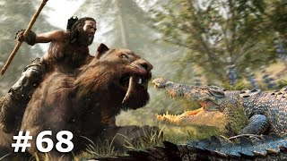A CAVERNA DOS CROCODILOS - Far Cry Primal #68