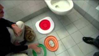 Potty Train Your Cat with Litter Kwitter