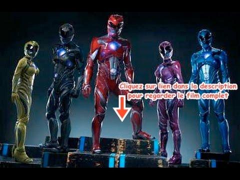Power Rangers Stream