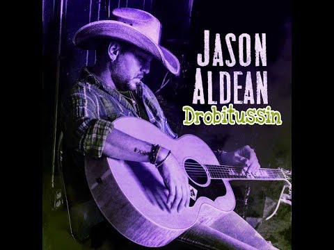 Jason Aldean - You Make It Easy screwed and chopped