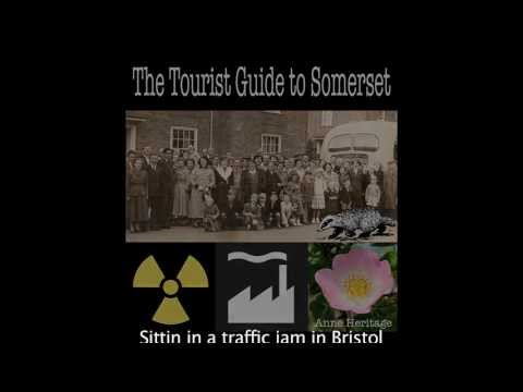 The Tourist Guide to Somerset