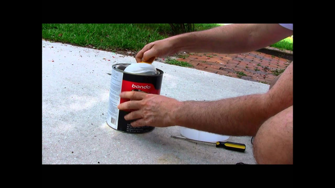 How to Repair Rotten Wood on Your Window Instead of Replacing It for ...