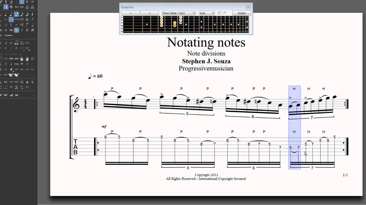 guitar pro 6 serial number, key - serialms.com