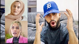 Why Dina Tokio took her hijab off.. SUBSCRIBE TO NAPTOR: https://ww...