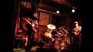 CHARLES E. SHAW (LIVE AT REGGIES) (WE GOT TO LIVE TOGETHER) (JIMI HENDRIX) (Part #7 of 10)
