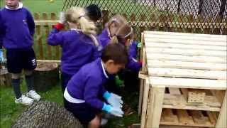 Creative Outdoor Learning