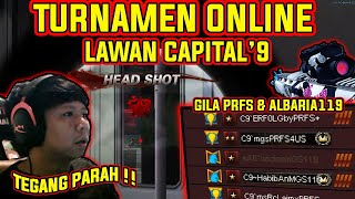 TURNAMEN ONLINE LAWAN CAPITAL'9 !! - POINT BLANK INDONESIA