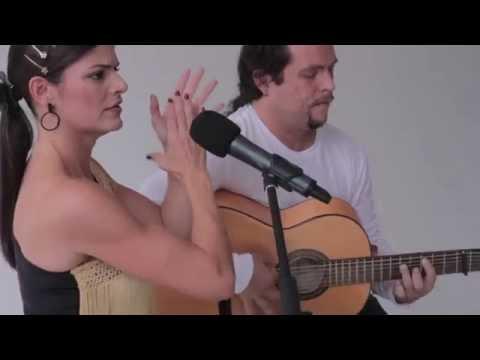 Vivir Flamenco - Corto Cinematofráfico - Flamenco en Venezuela