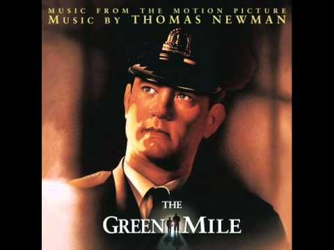 The Green Mile Soundtrack - Cheek to Cheek