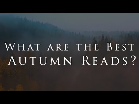 What are the Best Autumn Books?