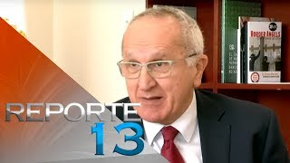 Jesús Seade, subsecretario SRE